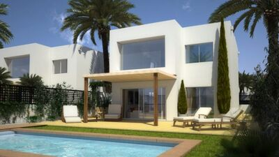 For Sale: detached in Mar Menor Beds: 3 Baths: 3 Price: 295,000€